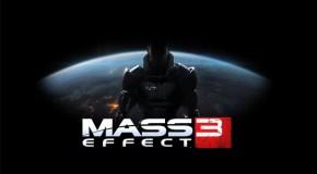 Test : Mass Effect 3