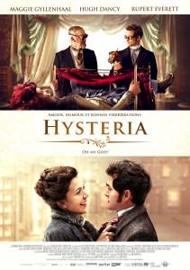 Affiche du film Oh my god Hysteria