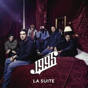 """Album """"la suite"""" 1995"""