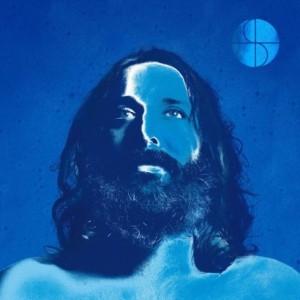 "Album ""My god is blue"" (Sébastien Tellier)"