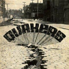 "Album ""Quackers"" par Geoff Barrow"