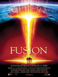 Affiche du film Fusion (the core)