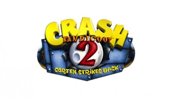 Test : Crash Bandicoot 2 : Cortex Strikes Back