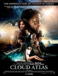 Cloud Atlas - Affiche du Film