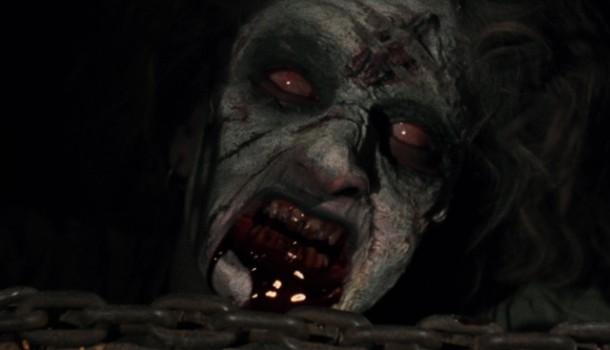 Critique : Evil Dead (1981)