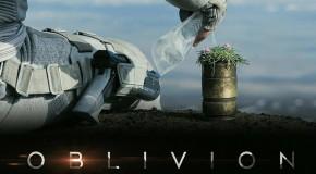 Critique : Oblivion