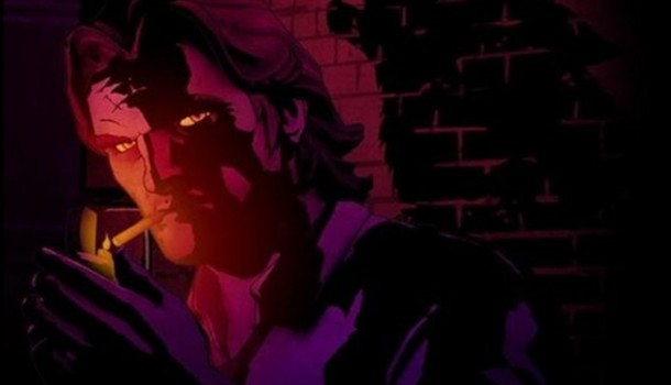 « The Wolf Among Us » : l'adaptation vidéoludique du comics « Fables » annoncée par Telltale Games