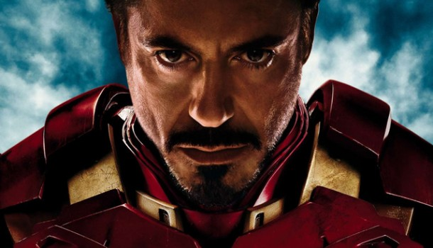 Critique : Iron Man 3