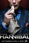 Affiche série Hannibal