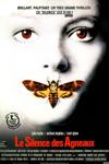 """Affiche du film """"Le silence des Agneaux"""""""