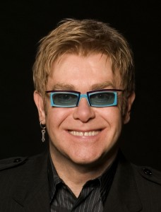 Elton John - Queens of the stone age - Like Clockwork