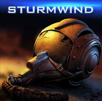 Jaquette jeu Sturmwind Dreamcast