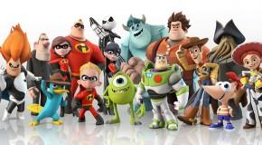 Focus sur le jeu Disney Infinity et ses possibilités… infinies !