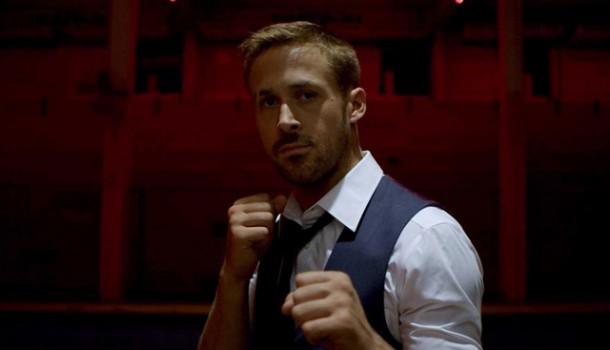 Critique : Only God Forgives