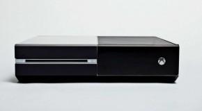 Présentation de la Xbox One par Microsoft