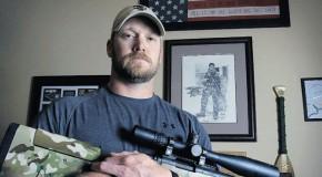 Spielberg adaptera le best-seller « American Sniper » avec Bradley Cooper