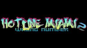 Dennaton Games dévoile le teaser de «Hotline Miami 2 : Wrong Number»