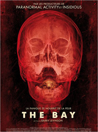 "Affiche du film ""The Bay"""