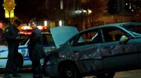 Critique : Broken City