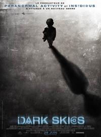 Dark Skies affiche du film