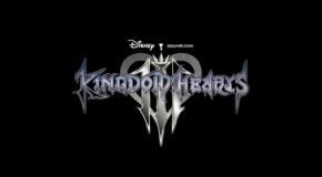 Kingdom Hearts 3 : Prévu sur PS4 et Xbox One !