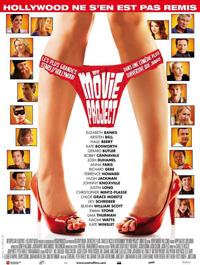 "Affiche du film ""My Movie Project"""