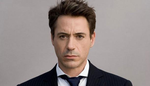 Robert Downey Jr. à l'affiche d'Avengers 2 et 3 dans le rôle d'Iron Man