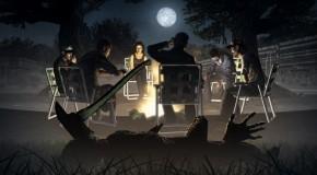 Un teasing du jeu « The Walking Dead : saison 2 » par Telltale Games ?