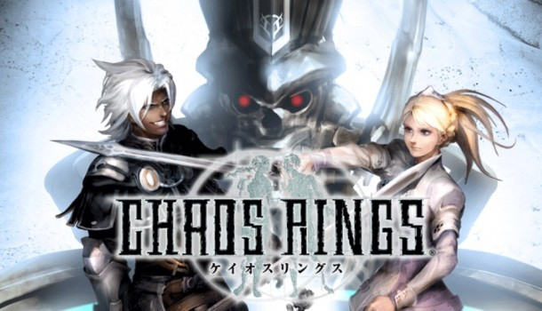 Test : Chaos Rings