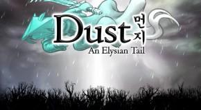 Test : Dust : An Elysian Tail
