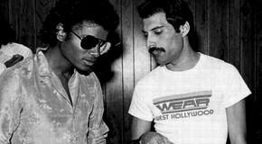 Michael Jackson et Freddie Mercury en duo dans trois titres inédits