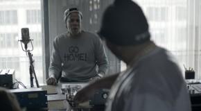 «Magna Carta Holy Grail» : le 12ème album de Jay-Z enfin disponible !