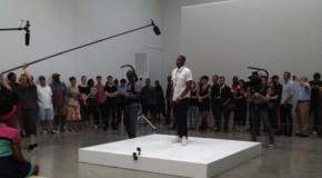 Une performance de Jay-Z qui joue six heures d'affilée «Picasso Baby»