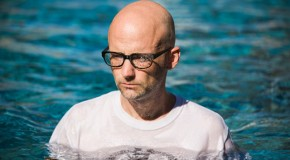 Un nouveau single de Moby en attendant l'album « Innocents »