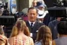 Tom Hanks incarne Walt Disney dans le film «Saving Mr Banks»