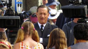 Tom Hanks incarne Walt Disney dans le film « Saving Mr Banks »
