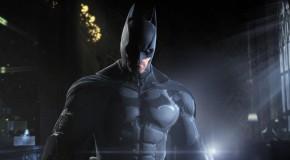 GC 2013 : Un nouveau trailer pour Batman Arkham Origins