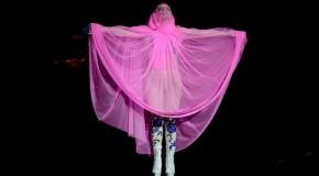 « Burqa » : le nouveau morceau de Lady Gaga