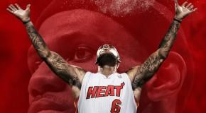 NBA 2K14 : un trailer pour la version next-gen