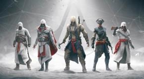 Assassin's Creed : une fin bel et bien prévue pour la saga