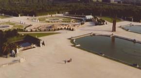 Clip atypique : les envolées lyriques de Phoenix filmées par un drône