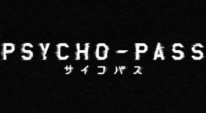 Critique : Psycho-Pass