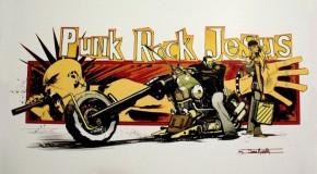 « Punk Rock Jesus » : un Jurassic Park biblique