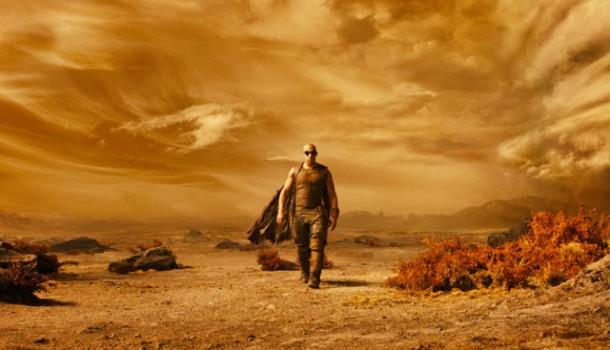 Critique : Riddick