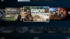 Valve : La Steambox bientôt annoncée ?