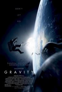 Gravity-Affiche-Cinéma-Georges-Clooney