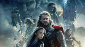 Un premier extrait pour Thor : Le monde des ténèbres