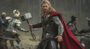 Critique : Thor : Le monde des Ténèbres