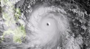Typhon Haiyan : Sony donne 15 millions de yens et 400 radios