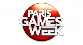 Antoine : Ma journée au Paris Games Week 2013